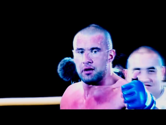 Jerome Le Banner Legend kickboxer highlights