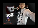 5 Песен Gorillaz на гитаре Фингерстайл табы