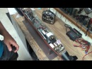 ThorDesign 1/96 scale US Seawolf R/C Submarine Overview