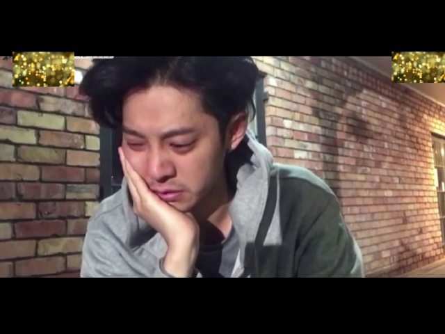 1박2일 방송 中 故 김주혁을 슬퍼하며 떠나보내는 정준영 영상편지