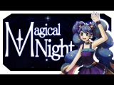 Vocaloid Magical Night Len and Rin Kagamine