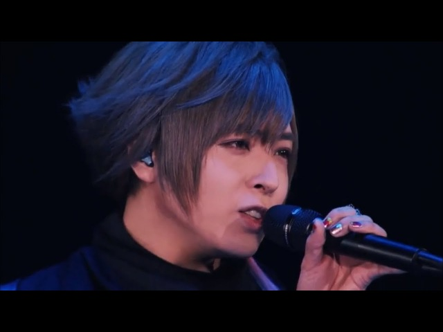 Shouta Aoi 蒼井翔太 Zessei Star Gate