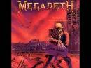 Megadeth-Peace Who's Buying?[HQ and LYRICS]
