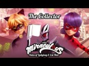 Miraculous Ladybug - Season 2 Episode 1 - The Collector [FULL EPISODE]