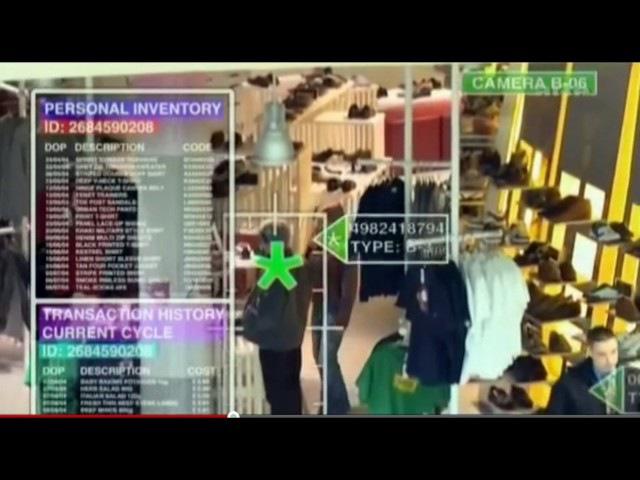 ПСИХОТРОННЫЙ ТЕРРОР Часть 3/3 HD (Аудиокнига)