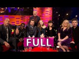 Series 22 Episode 10 - Jessica Chastain, Dawn French, Rebel Wilson, Dwayne Johnson, Kevin Hart, Jack Black and Noel Gallagher's High Flying Birds