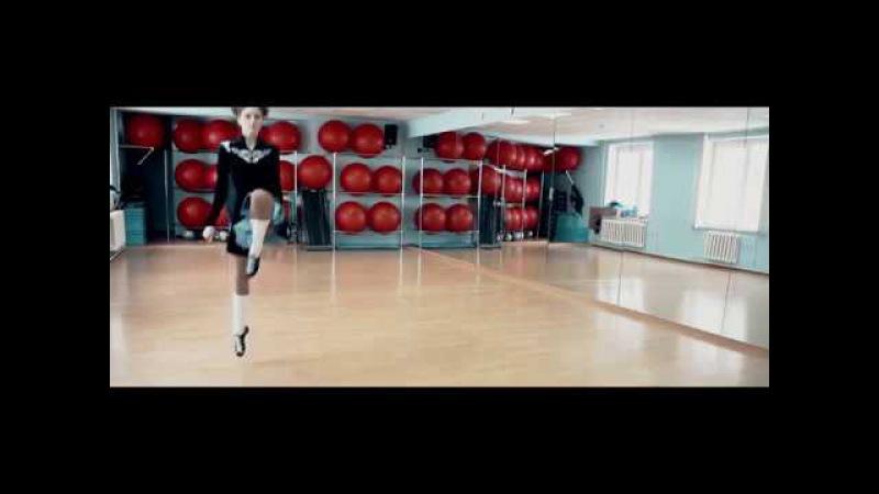Связки для первого занятия Барнаульская Школа ирландских танцев Аваллон