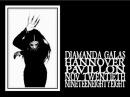Diamanda Galás - Hannover 1988