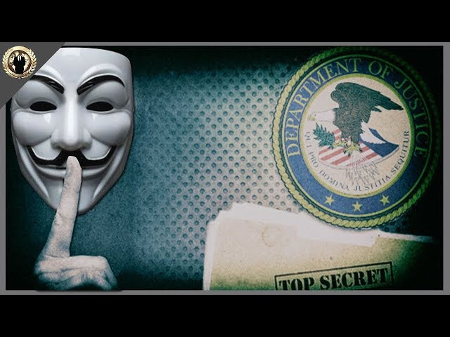 Anonymous Russia Cheers Trump Takedown Of FBI