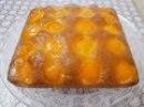 ПИРОГ на КЕФИРЕ Простой и быстрый рецепт Пирог с АБРИКОСАМИ Ленивый пирог Quick Recipe