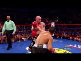 Kelly Pavlik vs. Sergio Martinez: Highlights (HBO Boxing)