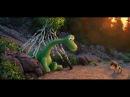 Трейлер Хороший динозавр