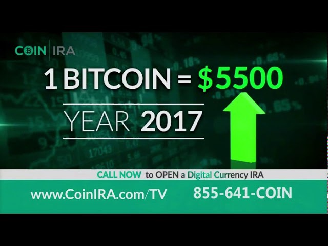 Ron Paul Bitcoin ad