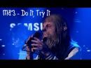 M83 - Do It, Try It Jimmy Kimmel Live Performance