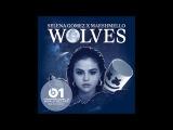Selena Gomez Talks About Wolves, Marshmello, New Album, Taylor Swift & More | Zane Lowe | Beats1
