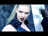 LEAVES' EYES - Edge of Steel (2016) official clip AFM Records