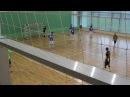 Высшая лига САО Тур 8 МЦСТ 8 5 Бэкстрит Бойз