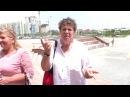 Как восприняли фильм Однажды в Питере в Алматы