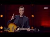 Stand Up: Иван Абрамов - О покупках с родителями, гитарном таланте и кухонных посидел...