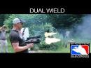 CZ-26 Sub Machine gun Dual Wield