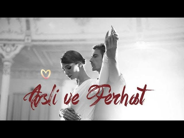 Aslı ve Ferhat | wrecking ball