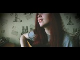 Soldunova - If I go, I'm going (Gregory Alan Isakov cover)