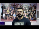 Армен Ананян Часть 22 Выход из гарда guard на обратное ущемление ахиллового сухожилия