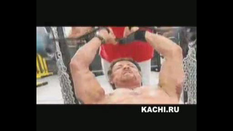 СильвестрСталлоне-тренингвзалев62годаWWW.KACHI.RU