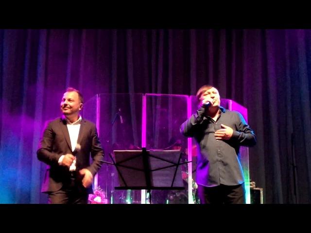 Ярослав и Валерий Сумишевские - Родителям