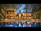 $10 Million Florida Waterfront Home Exudes Classic Mediterranean Elegance Luxury Houses