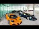 История Автомобилестроения Mercedes W124