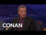 Viggo Mortensens History Of Nudity - CONAN on TBS