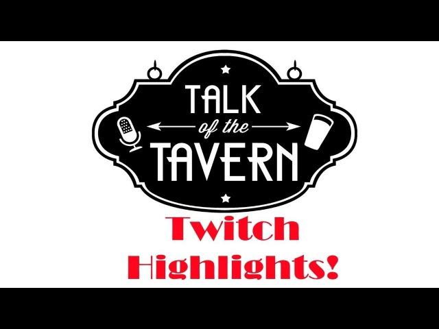 Twitch Highlight: High Balls on Me!
