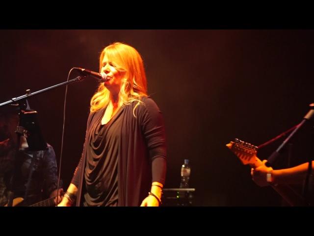 Akira Yamaoka Mary Elizabeth McGlynn - Cradle of forest (Live at Moscow 2016)