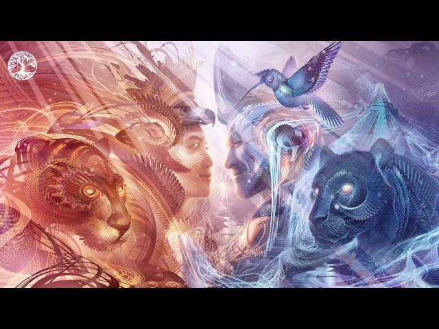 Samaya One Tribe Tribal Trap Global Bass Psychedelic Oriental Glitch Hop Mixtape