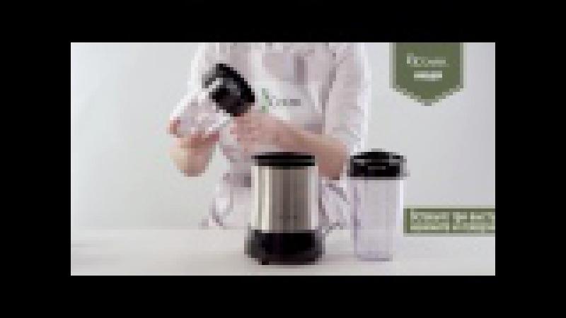 Видео инструкция iCook™ Блендер