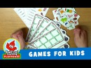 Shopping Game for Kids Maple Leaf Learning Playhouse