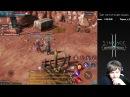 Топ 1 сервера Дефорж 01 делится секретами Line Age 2 Revolution