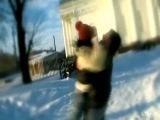 Падал Белый Снег - Артур.