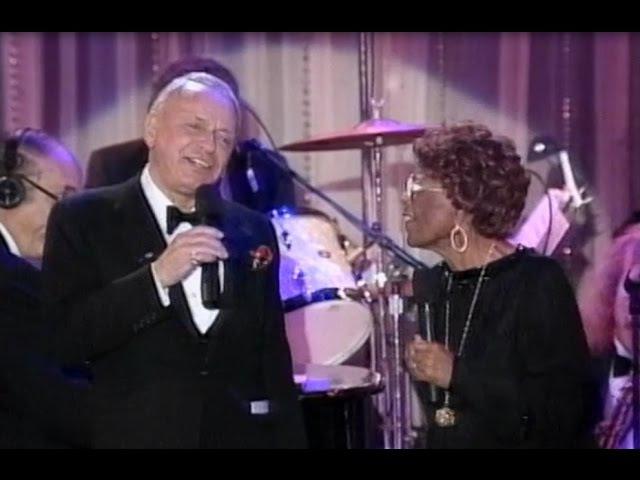 Frank Sinatra Ella Fitzgerald - The Lady Is a Tramp 【HD】