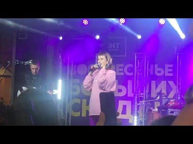 IOWA (Айова) - Улыбайся ТРК Континент С-Петербург 19.11.2017