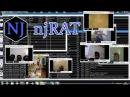 Вирусология - Троян njRAT   Как удалить вирус без антивируса