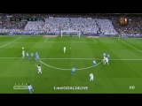 Реал Мадрид 3:2 Малага | Гол Роналду