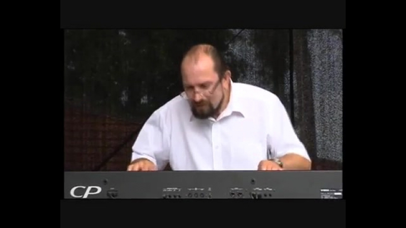 Boogie Woogie in F - GINTS ŽILINSKIS BOOGIE WOOGIE TRIO @ SIGULDA BLUES 2010