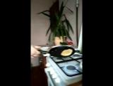 домашняя кухня с Потапом