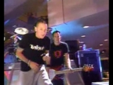 Linkin Park - With You (Live Rock And Roll Hall Of Fame 08.01.01)