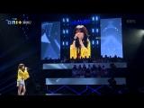 Euna Kim - Blue Moon (orig. Hyolyn & Changmo) @ The Unit 171104