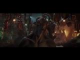 Валериан и город тысячи планет - Трейлер # 3 (2017)