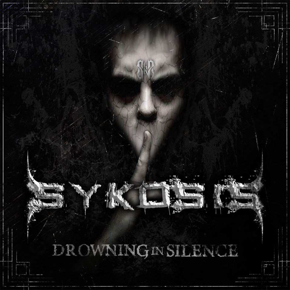 Sykosis - Drowning in Silence (2017)