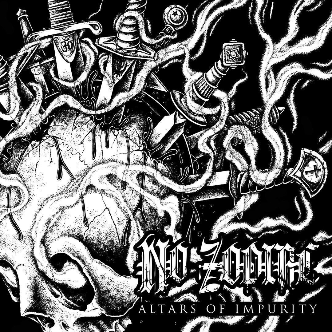 No Zodiac - Altars of Impurity (2017)